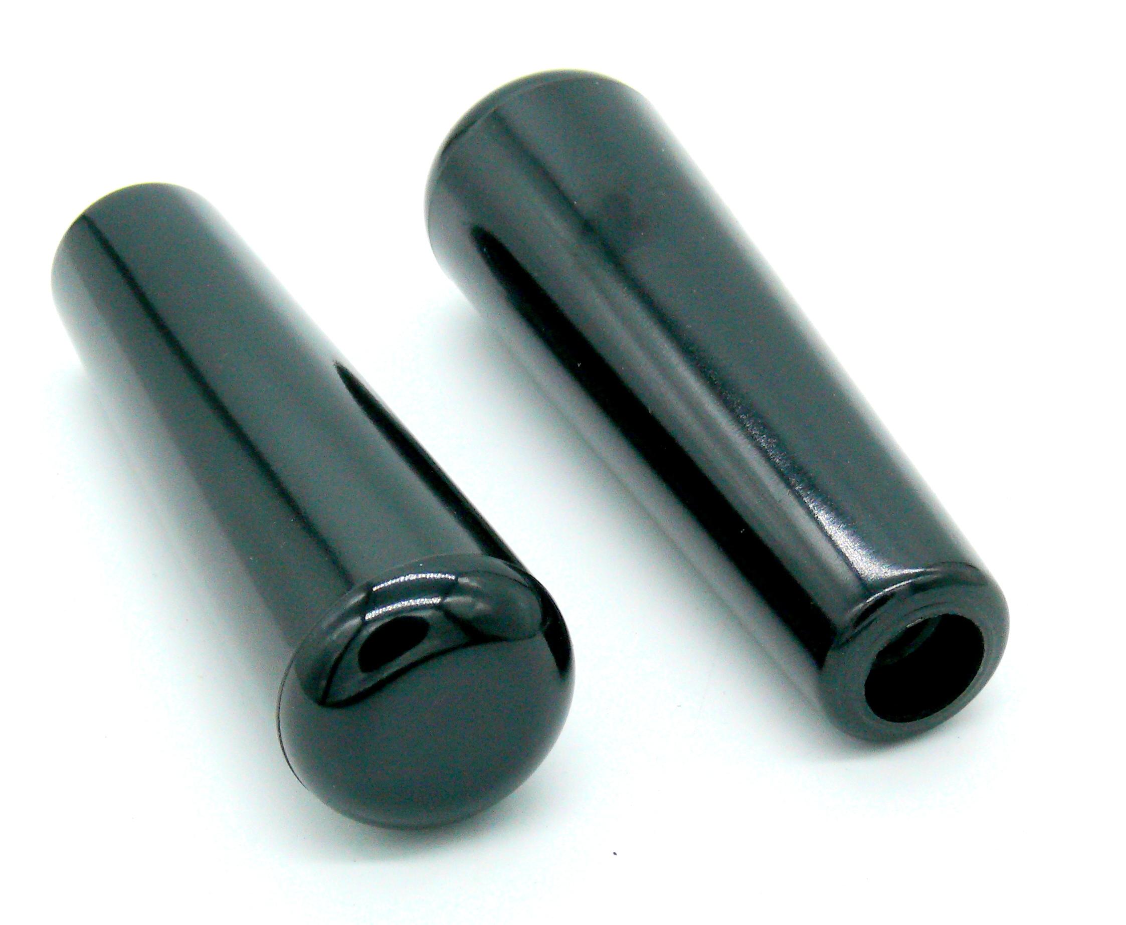 Bordeaux M10-Gewinde Ersatz-Griff für Espresso-Siebträger aus Kunststoff